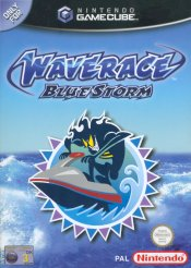 Wace Race: Blue Storm
