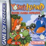 Yoshi?s Island - Super Mario Advance 3