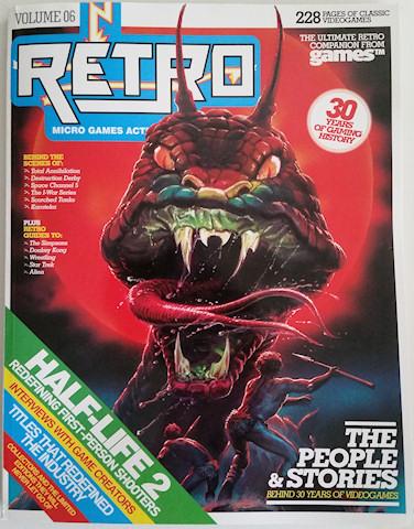 Retro volume 6
