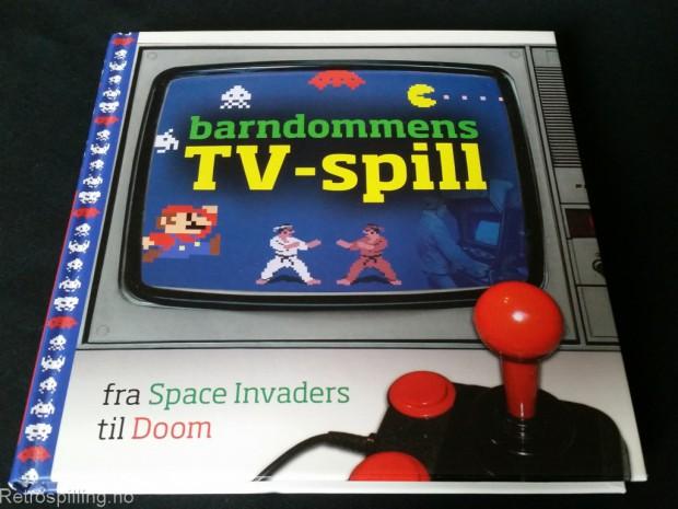 Barndommens TV-spill