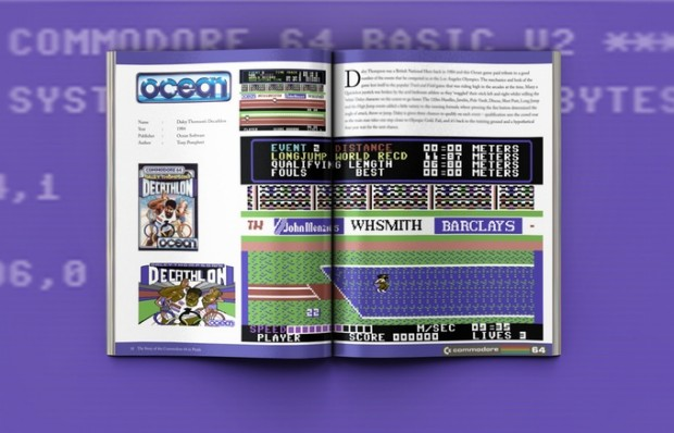 Kickstarter: The story of the Commodore 64 in pixelsKickstarter: The story of the Commodore 64 in pixels