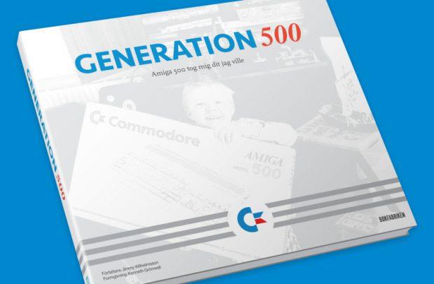 Generation 500