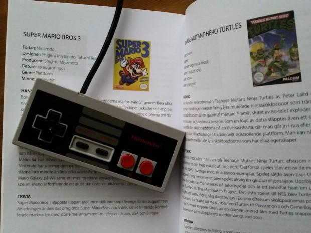 8-bitar på 80-talet: Nintendos marsch in i de svenska hemmen