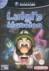 Luigi?s Mansion