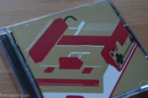 Nintendo Famicom Music
