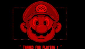 Mario Clash (Virtual Boy, 1995)