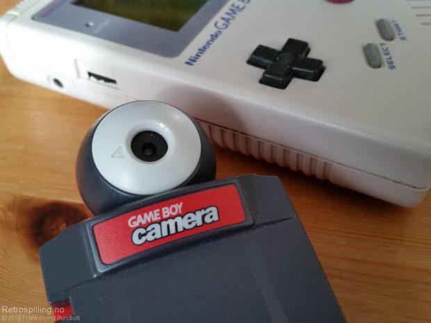 Game Boy Camera (1998)