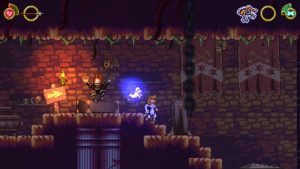 Battle Princess Madelyn (Nintendo Switch, 2018)