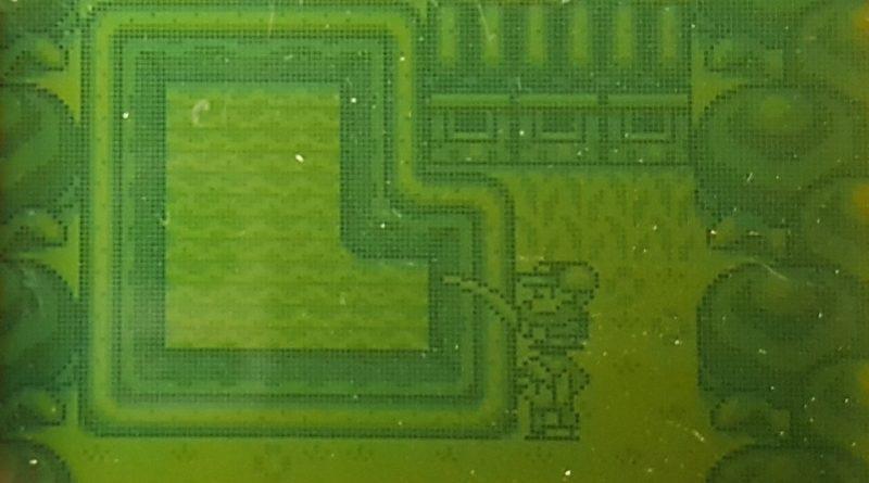 The Legend of Zelda - Link's Awakening (Game Boy)