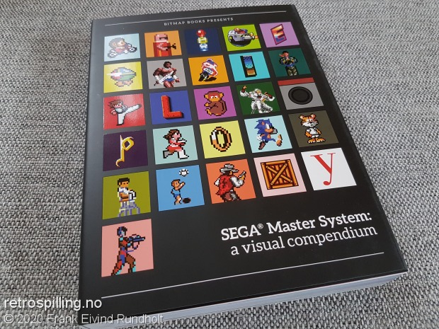 Sega Master System - A visual compendium