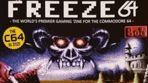 Freeze 64 nr. 42