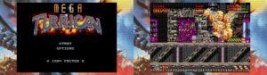 Turrican Flashback - Mega Turrican (Mega Drive, 1994)