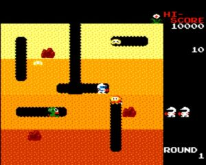 Evercade 02 - Namco Museum Collection 1