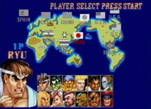 Fra arkivet: Street Fighter II': Hyper Fighting (1992)