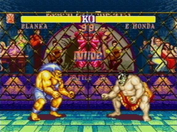 Fra arkivet: Street Fighter II': Hyper Fighting (1992)