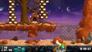 Lemmings (PSP, 2006)