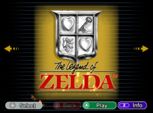 The Legend of Zelda - 35 års jubileum