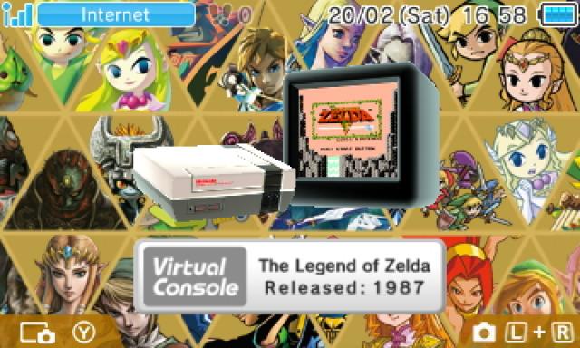 The Legend of Zelda - 35 års jubileum