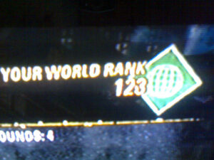 World rank 123