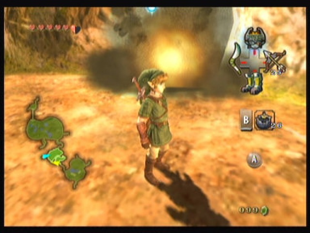 Fra arkivet: The Legend of Zelda: Twilight Princess (Wii, 2006)