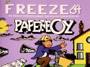 Freeze 64 nr. 43