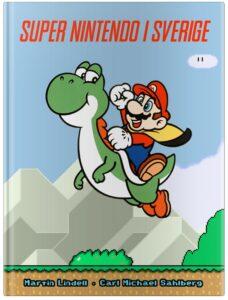 Super Nintendo i Sverige