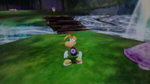 Fra arkivet: Rayman 3D (3DS, 2011)
