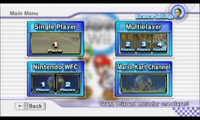Fra arkivet: Mario Kart Wii