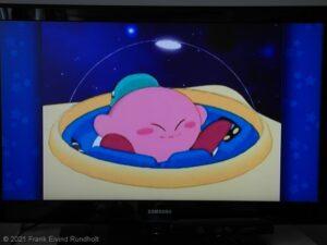 Kirby TV Channel (Wii, 2011)