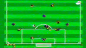 Italia'90 (Sega Master System, 1990) <!--YouTube Error: bad URL entered-->