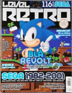 Level Retro nr. 2 - 2010