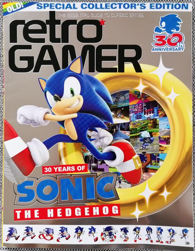 Retro Gamer nr. 221