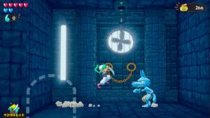 Wonder Boy: Ash in Monster World (PC Steam)