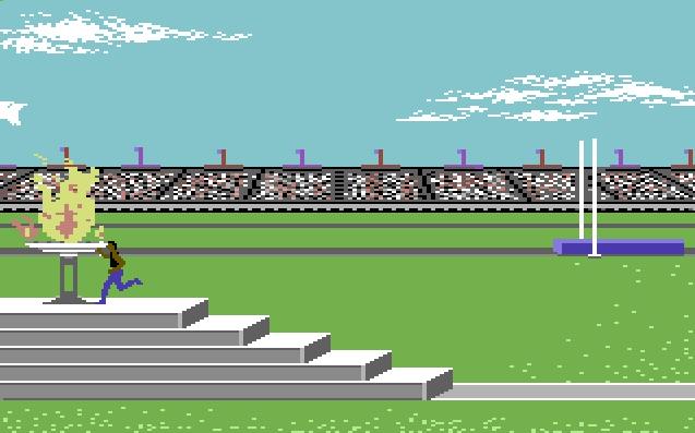 Sommer-OL i TV-spill versjon