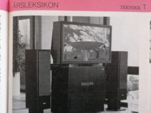 Hvem Hva Hvor 1993 - HDTV