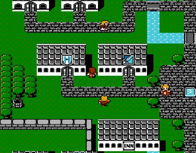 Nintendo NES Classic Mini (2016)