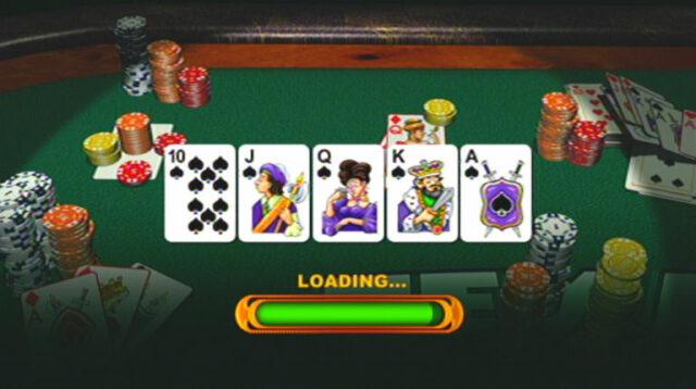 Texas Hold'em (Xbox 360, 2006)