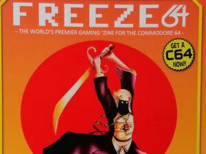 Freeze 64 nr. 47