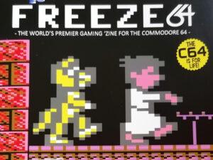 Freeze 64 nr 48