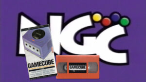 NGC nr. 60 (2001) - Nintendo GameCube VHS promo