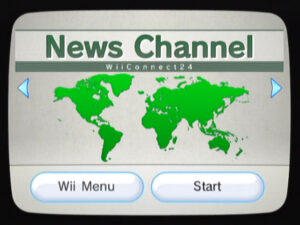 News Chhannel (Wii, 2007)
