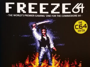 Freeze 64 nr. 49