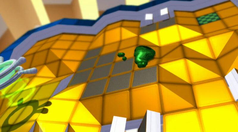 Mercury Hg (Xbox 360/Xbox Live Arcade, 2011)